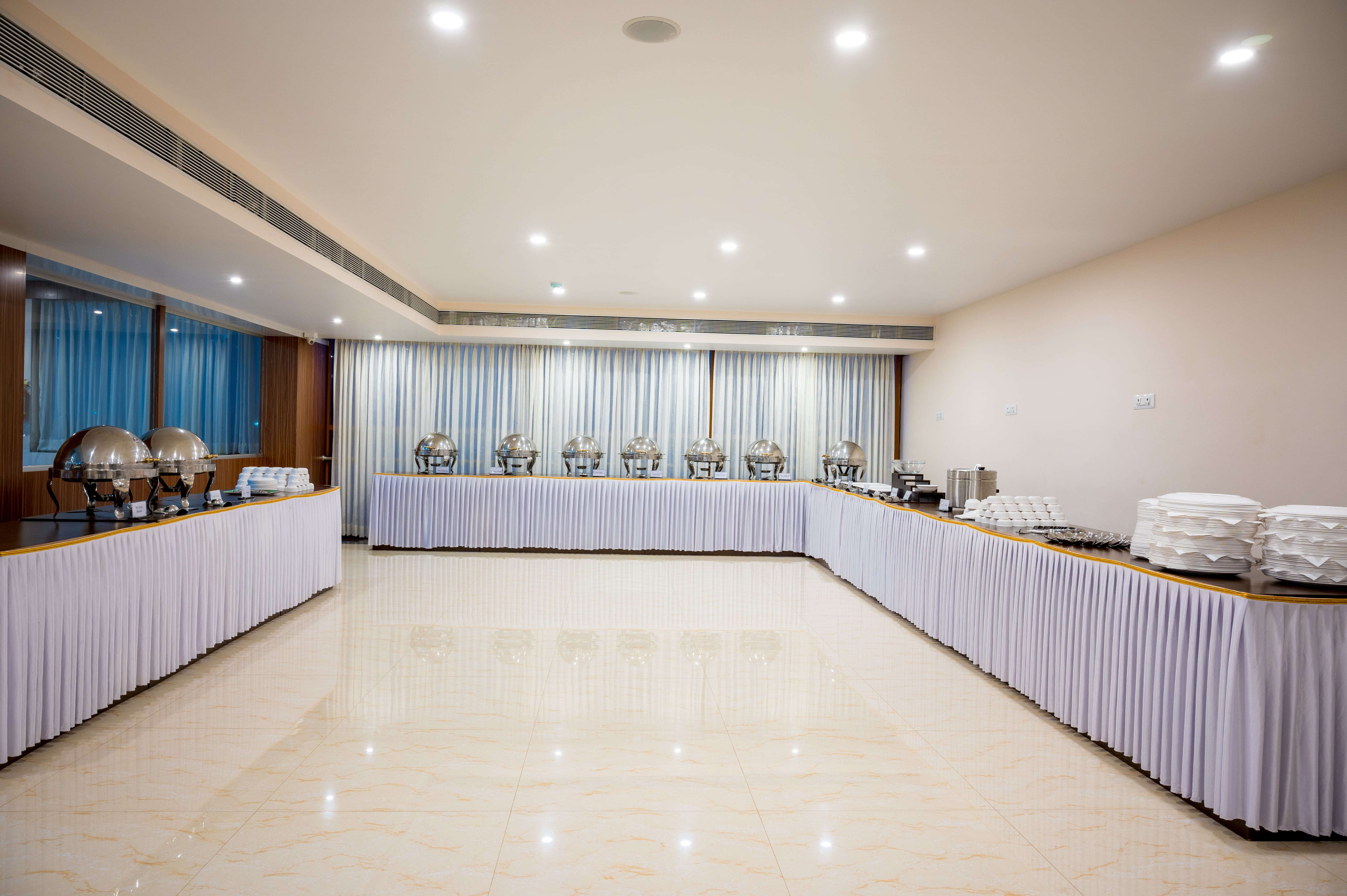 best event spaces and wedding venues in goa
